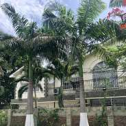 3 bedroom furnished house for rent at Cantonments